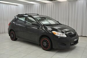 2011 Toyota Matrix 1.8L 5SPD 5DR HATCH w/ A/C, POWER W/L/M, CRUI
