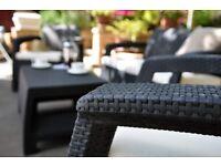 Outdoor Garden Sofa for sale