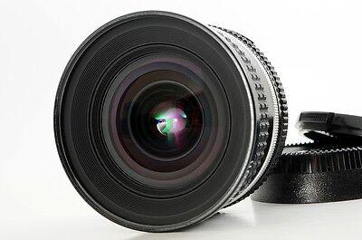 Объективы Nikon Ai-S NIKKOR 20mm f/2.8