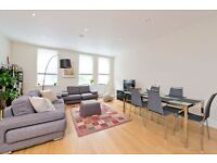 Church View, North End Road- Two bedroom, two bathroom modern apartment