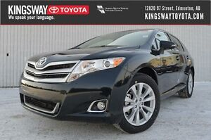 2016 Toyota Venza AWD - XLE Package