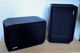 BOSE 301 SERIES IV DIRECT / REFLECTING SPEAKERS 150watts