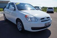 2009 Hyundai Accent L! Guaranteed Approval! New MVI