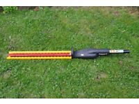 Ryobi Expand-It Hedge Trimmer Attachment AHF-03