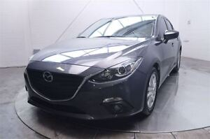 2014 Mazda MAZDA3 GS TOIT OUVRANT A/C MAGS