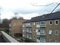 1 Bed Ground Floor Flat Opposite Lister Park, BD8- Available to Rent