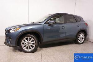 2015 Mazda CX-5 GT AWD (GAR KM ILLIMITÉE, BSM, BOSE)