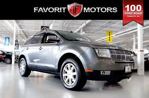 2010 Lincoln MKX AWD | NAVI | REAR SENSORS | HEATED FRONT/REAR S