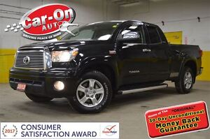 2012 Toyota Tundra Limited 5.7L V8 4X4 LEATHER NAVIGATION