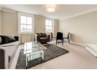 Lexham Gardens W8. A wonderful two bedroom apartment to rent with period features