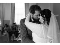 WEDDING PHOTOGRAPHER (free)