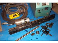 PERA 20T Heat exchanger tube puller