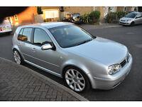 Volkswagen Golf MK4 GT TDI * 12 Months MOT * 5 door * 2002 * 5 Door * 130BHP