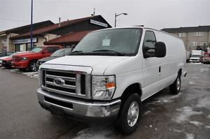 2012 Ford E-350 CERTIFIED & E-TESTED, EXT