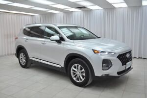 2019 Hyundai Santa Fe 2.4L ESSENTIAL TRIM WITH SAFETY PACKAGE HT