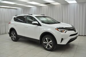 2018 Toyota RAV4 LE FWD SUV w/ BLUETOOTH, HEATED SEATS, LANE-DEP