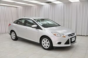 2013 Ford Focus SE SEDAN w/ BLUETOOTH, HTD SEATS & MICROSOFT SYN