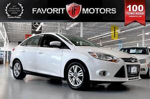 2012 Ford Focus SEL | LTHR | SYNC BLUETOOTH | CRUISE CONTROL