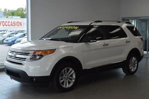 2013 Ford Explorer XLT*AWD*7-PASS*NAVI/MAGS*CHROMES/CRUISE/FOGS