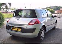 Renault MEGANE 1.4l petrol *3 owners*