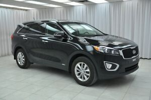 2018 Kia Sorento LX AWD SUV w/ BLUETOOTH, HEATED SEATS, USB/AUX