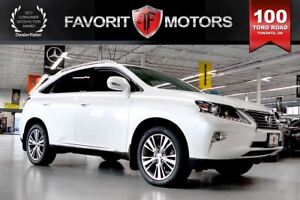 2013 Lexus RX 350 AWD | Touring Pkg | LTHR | NAV | BACK-UP CAM