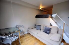 Cosy studio flat AVAILABLE NOW! All bills in!