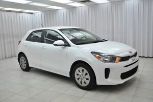 2018 Kia Rio 5 LX+. w/ BLUETOOTH, HEATED SEATS / STEERING, USB/A