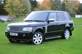 Range Rover Vogue tdv8 **bargain