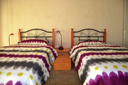 FLATSHARE FOR COUPLE IN PYRMONT