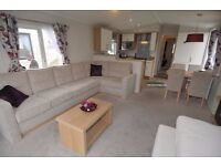 **LUXURY STATIC CARAVAN FOR SALE IN SNOWDONIA NORTH WALES- NEAR ANGLESEY & CAERNARFON- BARGAIN **
