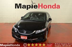 2013 Honda Civic LX| Remote Starter, Bluetooth, Power Group!