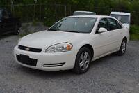 2006 Chevrolet Impala Only  104,000km