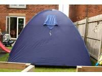 Vango 500 tent