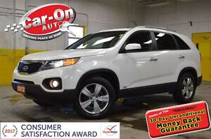 2012 Kia Sorento EX AWD Leather
