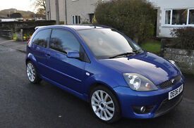 £1,995 Ford Fiesta 2.0 ST 3dr MOT & SERVICE HISTORY