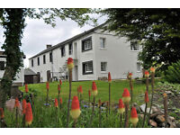 Great 1 bed flat, 1/4 from local pub, good road links and public transport, off street parking