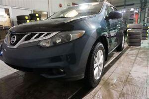 2014 Nissan Murano SV ,  TRES PROPRE, JAMAIS ACCIDENTE