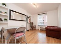 BEAUTIFUL 2 bedroom flat for short/medium term let, great transport and shops close 345pw