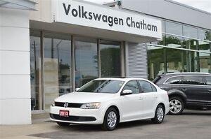 2013 Volkswagen Jetta Comfortline Heated Seats Sunroof Automatic