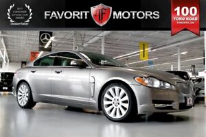 2009 Jaguar XF Premium Luxury | BACK CAM | HEATED SEATS | SUNROO