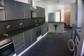 Very large multi storey 10 bedroom house, perfect for students!