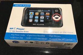 MP5 Player