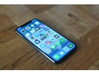 iPhone X - 64GB - Brand New, w/ Box, Accessories and Receipt - UNLOCKED - Priced Low for Quick Sale