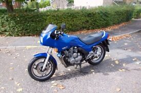 1993 Yamaha XJ900F for sale!