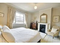 A stunning three double bedroom house in St Margaret's