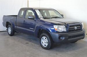 2006 Toyota Tacoma 4x2 2.7L AccessCab Reconditionne a Neuf !!!