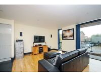 A modern and spacious two double bedroom apartment to rent on Worple Road