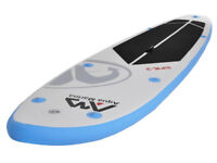 SUP inflatable stand up paddle board