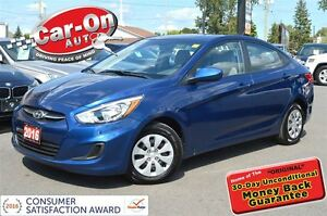 2016 Hyundai Accent GL AUTOMATIC AIR  HEATED SEATS